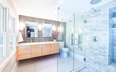 How to Design a Bathroom That Makes You Feel Comfortable?